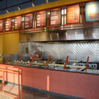 Pancheros franchise restaurant menu